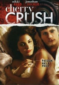 Cherry Crush (DVD, 2007)