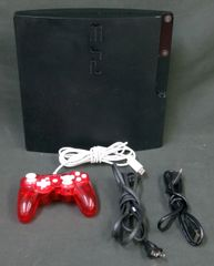 Sony PlayStation 3 120GB Game Console
