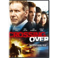 Crossing Over (DVD, 2009)