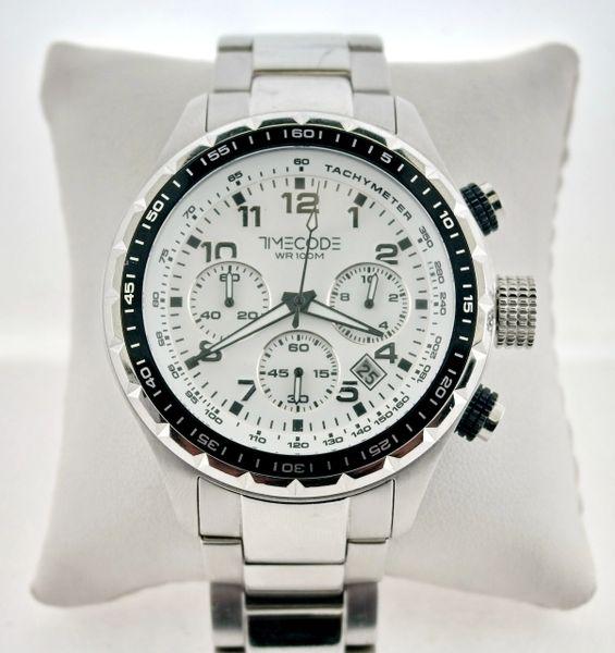 Timecode WR 100 TC.1011.02 Men's Watch