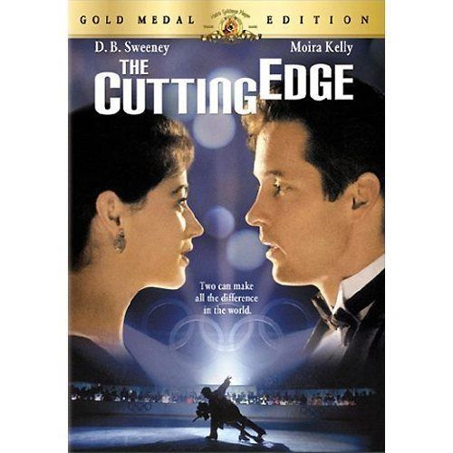 The Cutting Edge (DVD, 2009)