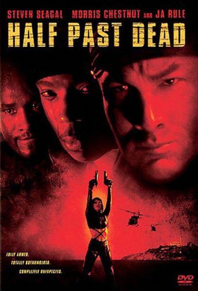 Half Past Dead (DVD, 2002)