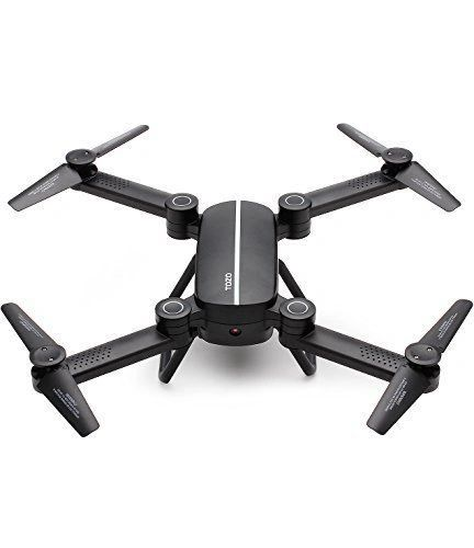 Tozo Q1012 X8tw Drone RC Quadcopter Altitude Hold Headless RTF 3D 360 Degree FPV