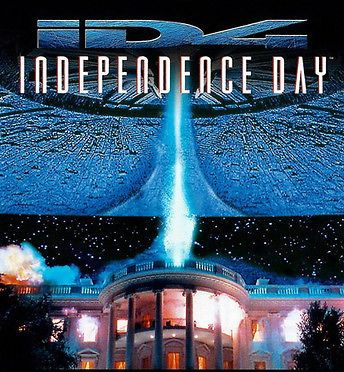 Independence Day (DVD, 2007)