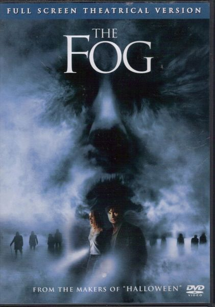 The Fog (Full Screen Theatrical Version, DVD, 2005)