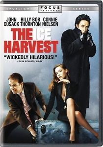 The Ice Harvest (DVD, 2006, Widescreen)
