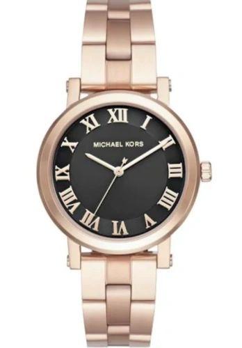 Michael Kors MK3585 Women's Rose Stainless Steel Watch