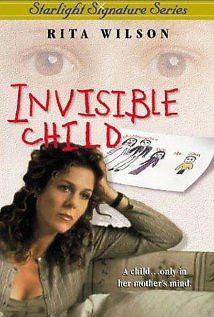 Invisible Child (1999, DVD)