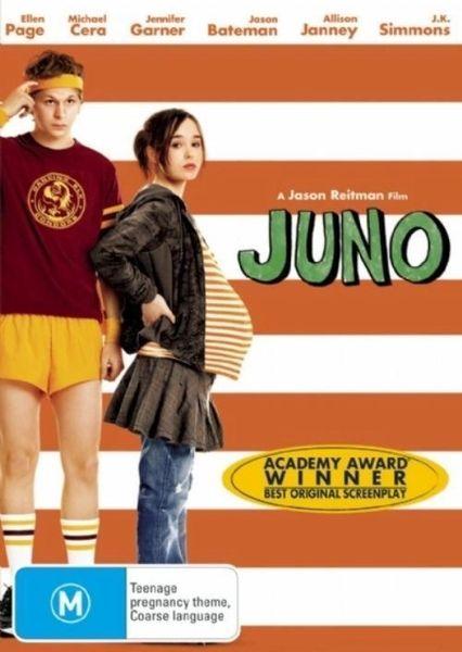 Juno (DVD, 2008)