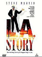 L.A. Story (1998, DVD)