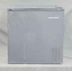 BLACK+DECKER BCFA17B 1.7 cu. ft. Mini Refrigerator in Black