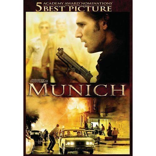 Munich (DVD, 2005, Widescreen)