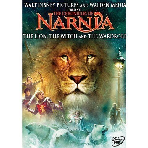 The Chronicles of Narnia: The Lion, The Witch, and the Wardrobe (DVD, 2006,Full Screen)