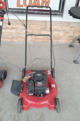"""MTD 11A-020l706 (20"""") 148cc Push Lawn Mower 969-532"""