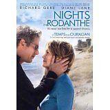 Nights in Rodanthe (DVD, 2009)