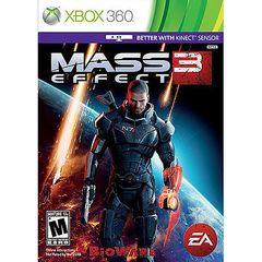 Mass Effect 3 (Microsoft Xbox 360, 2012)