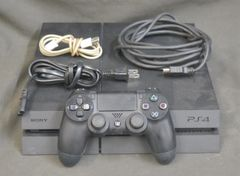 Sony PS4 500GB HDD with 1 Controller