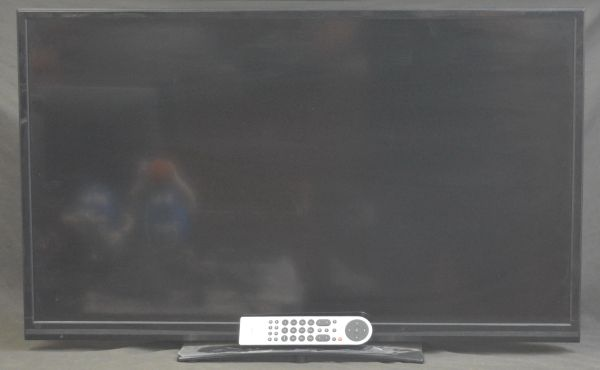 "RCA LED40G45RQ 40"" LED HDTV With Remote"