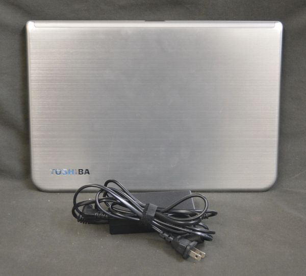 Toshiba Satellite E45t-A4100 750gb HDD 6gb RAM Windows 10