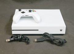 Microsoft - Xbox One S - 1TB Console (White) - Model 1681