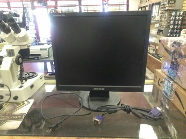 Samsung SyncMaster 720N PC Monitor