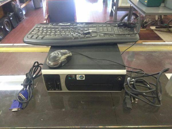 eMachines EL1210-11 Desktop Computer