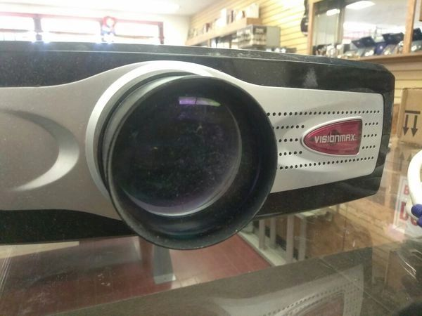 Visionmax HD-3K LCD Projector