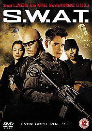 S.W.A.T. (DVD, 2004)