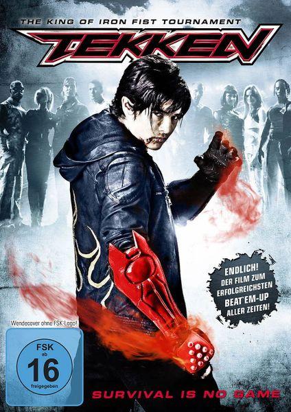 Tekken (DVD, 2011)