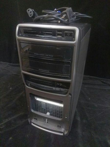 Gateway GT5468 Desktop Computer AS IS
