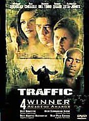 Traffic (DVD, 2000)