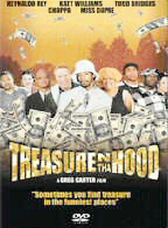 Treasure n tha Hood (2005)