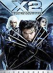 X2: X-Men United (DVD, 2003, 2-Disc Set, Widescreen)