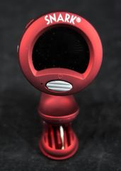 Snark Clip On Chromatic All Instrument Tuner - Red