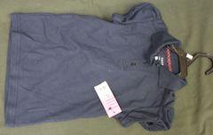 Girl's Youth Cotton Blend Cap Sleeve School Uniform Polo