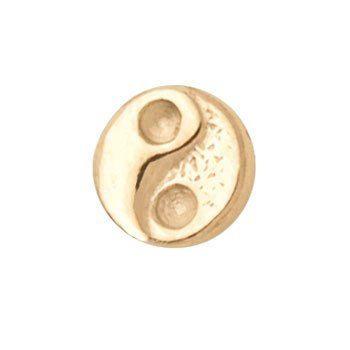 Ying Yang Symbol Charm (JC-139)