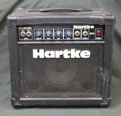 Hartke B150 15 Watt Bass Amplifier