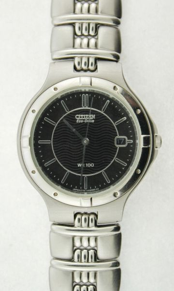 Citizen WR 100 Mens Watch