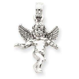 Guardian Angel Pendant (JC-945)