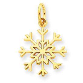 Snowflake Charm (JC-947)
