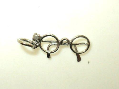 Glasses Charm (JC-197)