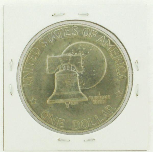 1976-D Type I Eisenhower Dollar RATING: (VF) Very Fine (N2-3934-08)