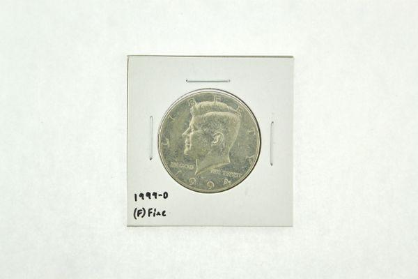 1994-D Kennedy Half Dollar (F) Fine N2-3863-1