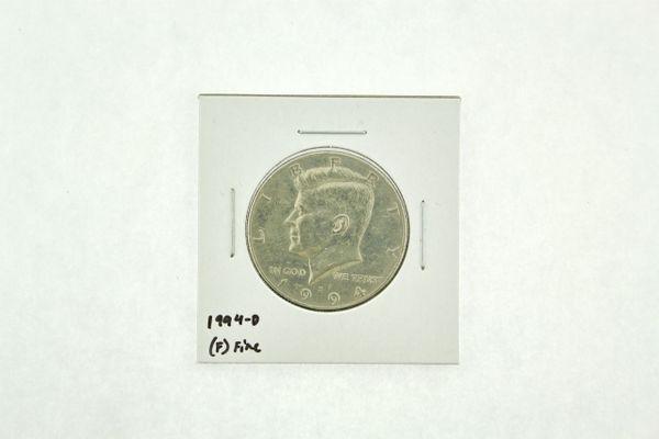 1994-D Kennedy Half Dollar (F) Fine N2-3863-3