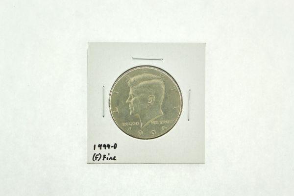 1994-D Kennedy Half Dollar (F) Fine N2-3863-5