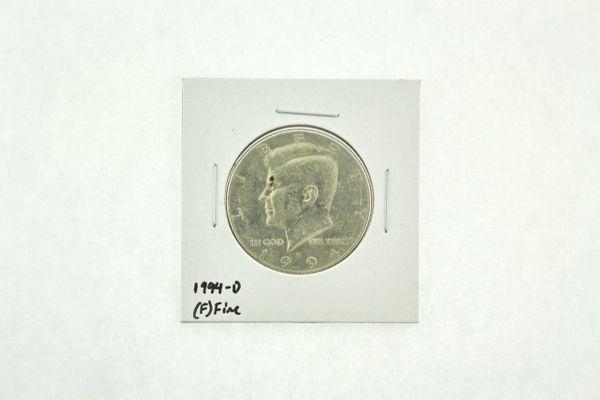1994-D Kennedy Half Dollar (F) Fine N2-3863-6