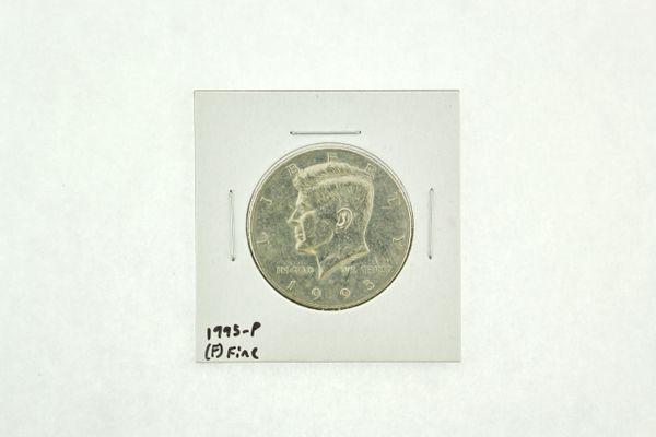 1995-P Kennedy Half Dollar (F) Fine N2-3869-2