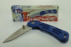 Frost Cutlery Texas Bandit 15-838BL Knife