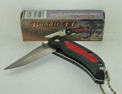 Frost Cutlery Bandit II 15-465R Knife