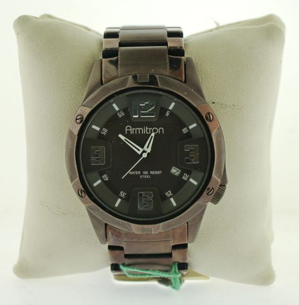 Armitron GM10 4692BN Mens Watch